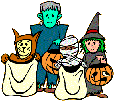 clipart free library Trick or treat clip art trick or treat clip art trick or treat
