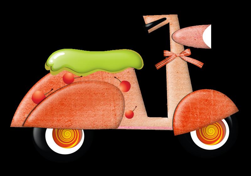 clip art free download Shedevilsdesignscandyshop png clip art. Tricycle clipart transportation