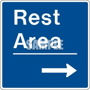 png transparent stock Area sign with right. Trip clipart rest stop