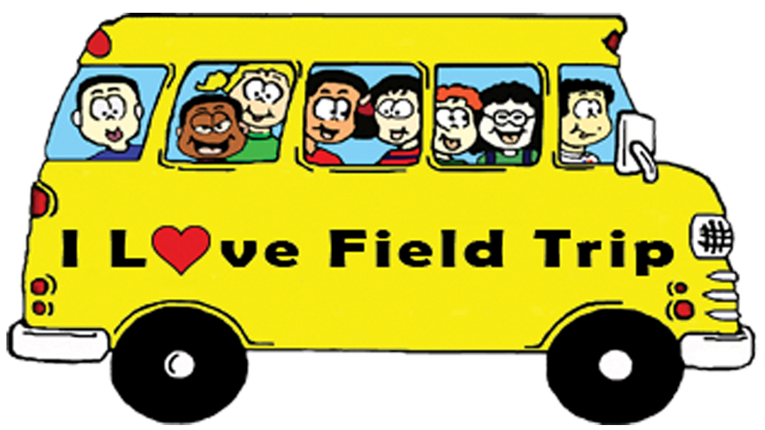 vector transparent clipart field trip #62983093