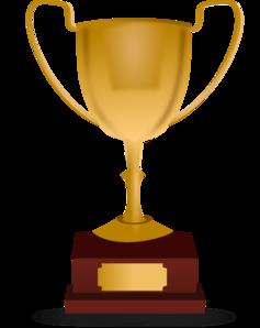 svg royalty free download Winner . Trophy clipart