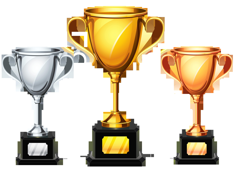 clip art free Trophy clipart. Cup trophies png picture