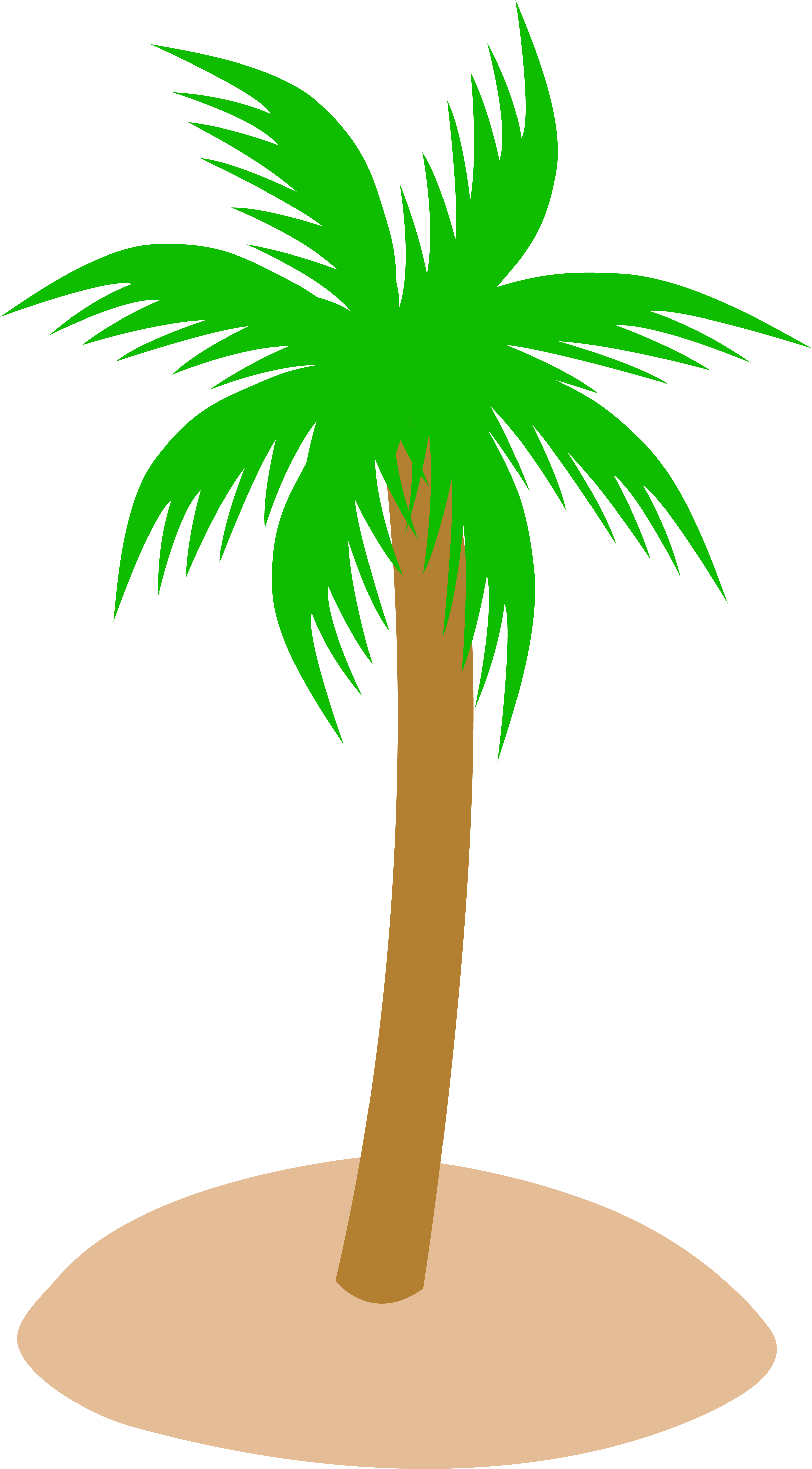 banner freeuse download Tropical clipart. Tree