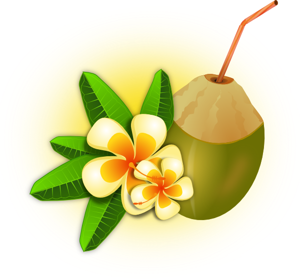 clip art free download Tropical clipart. Flower free on dumielauxepices