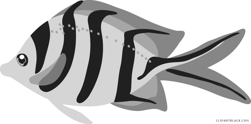 clipart library Tropical Fish Clipart