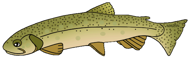 clip art stock Trout clipart. Fish free on dumielauxepices