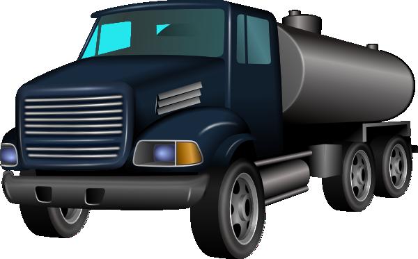 clipart transparent download Clip art at clker. Truck clipart
