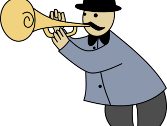 freeuse Trumpet clipart cute. Images free download