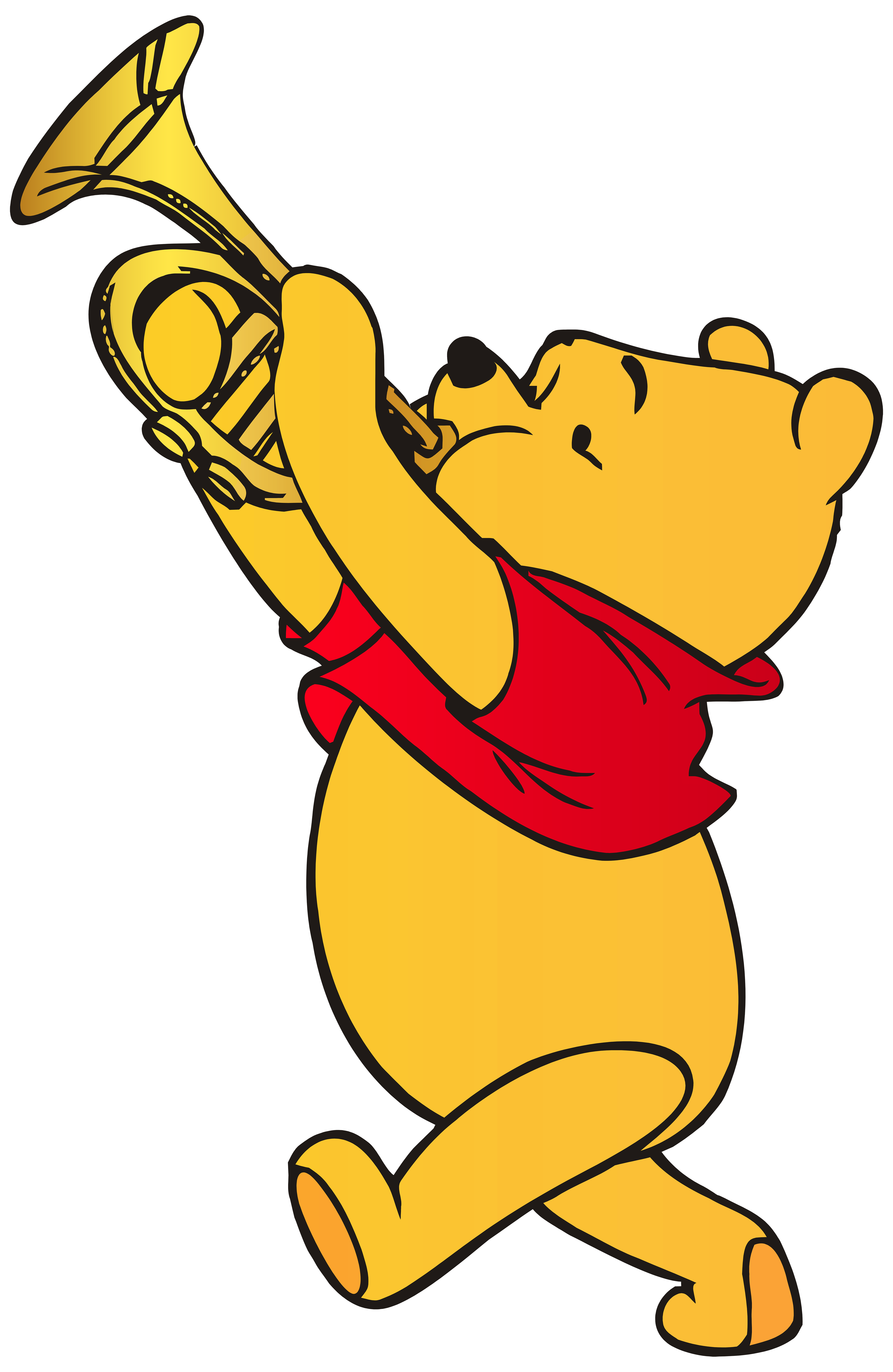 picture download Mickey waffle clipart. Winnie the pooh playing