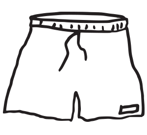 banner free Trunk clipart swimming shorts. The enchantments high altitude
