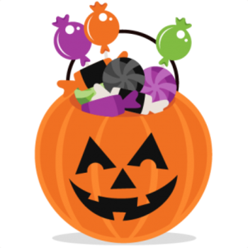banner black and white stock Trunk or treat clipart halloween parade. And fun macaroni kid