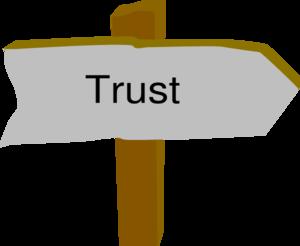 graphic Trust Clip Art