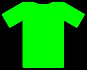 free download Tshirt clipart neon shirt. Green clip art at