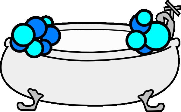 graphic transparent stock Bubble clipart bathtub. With bubbles clip art