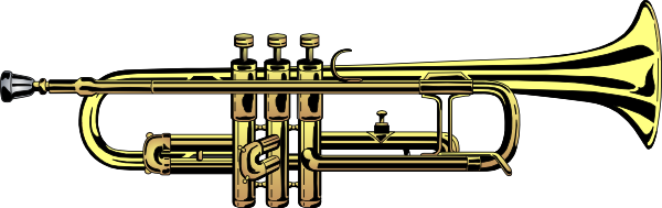 clipart royalty free Tuba clipart. Trumpet clip art at