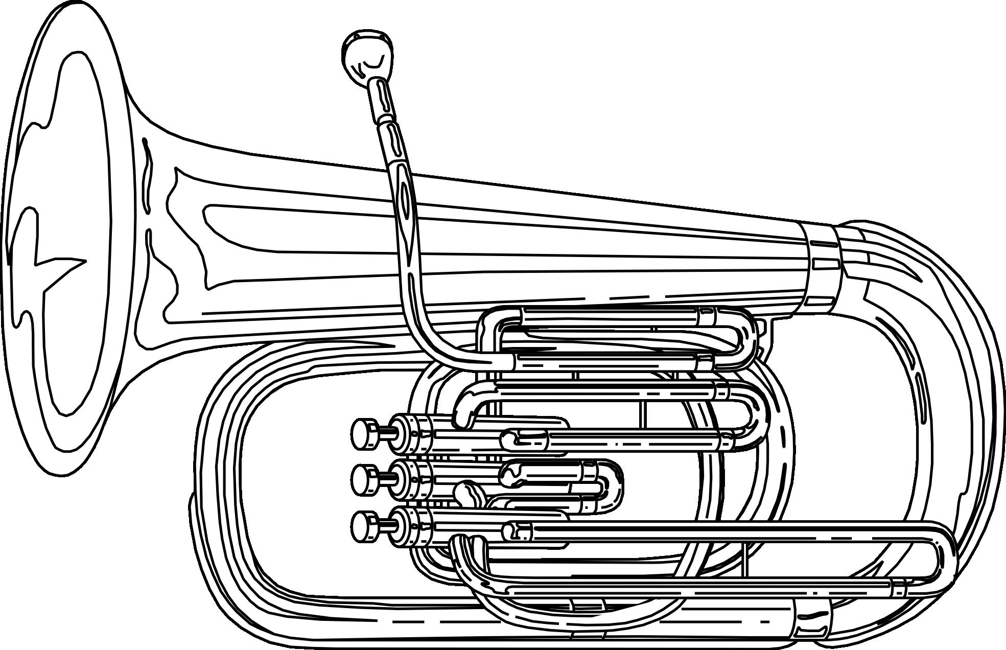 download tuba vector