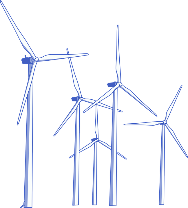 picture freeuse Turbine Clipart wind tower