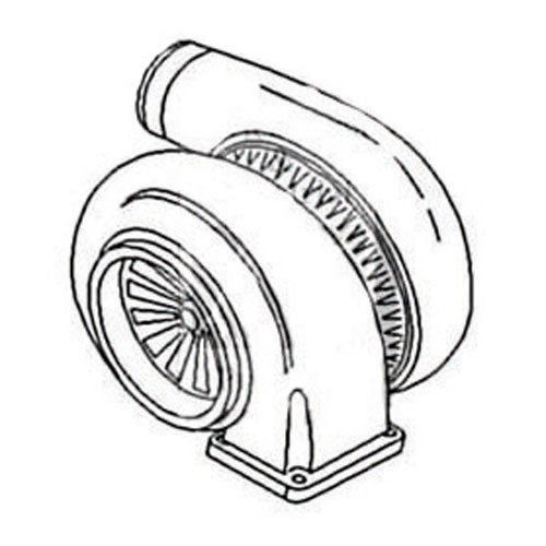 banner transparent stock Turbocharger drawing. Turbo at paintingvalley com.