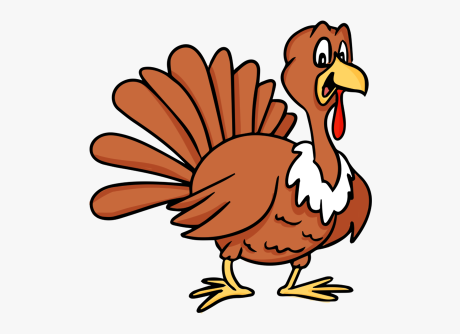 freeuse library Free image . Turkey clipart