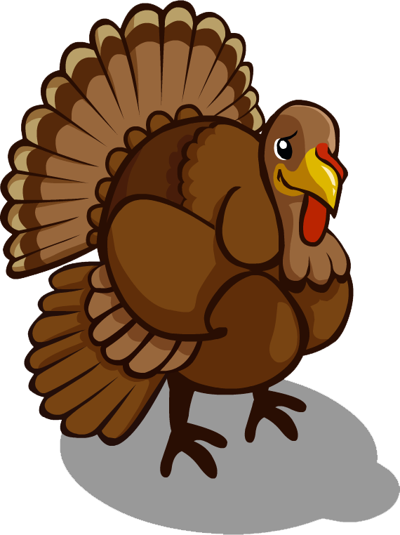 jpg library download Turkey Bird PNG Transparent Images