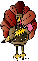 svg transparent turkeys clipart melonheadz #52315485