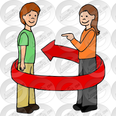 banner freeuse stock Turn clipart. Your picture for classroom