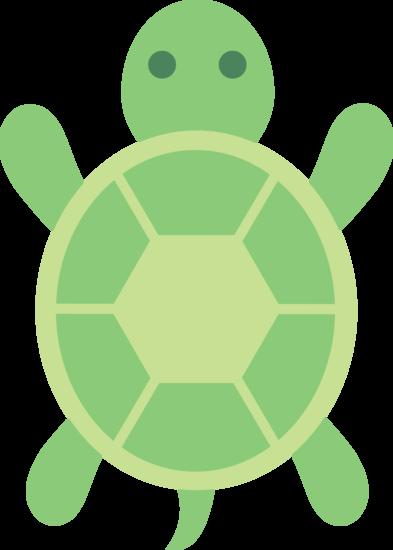 freeuse Turtle Clip Art Free