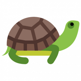 picture freeuse download Turtle clipart transparent background. Png images free download