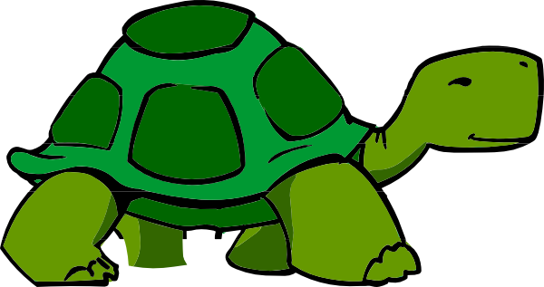 clip art royalty free Green Turtle Clip Art at Clker