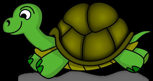 clip Turtle Clip Art Free