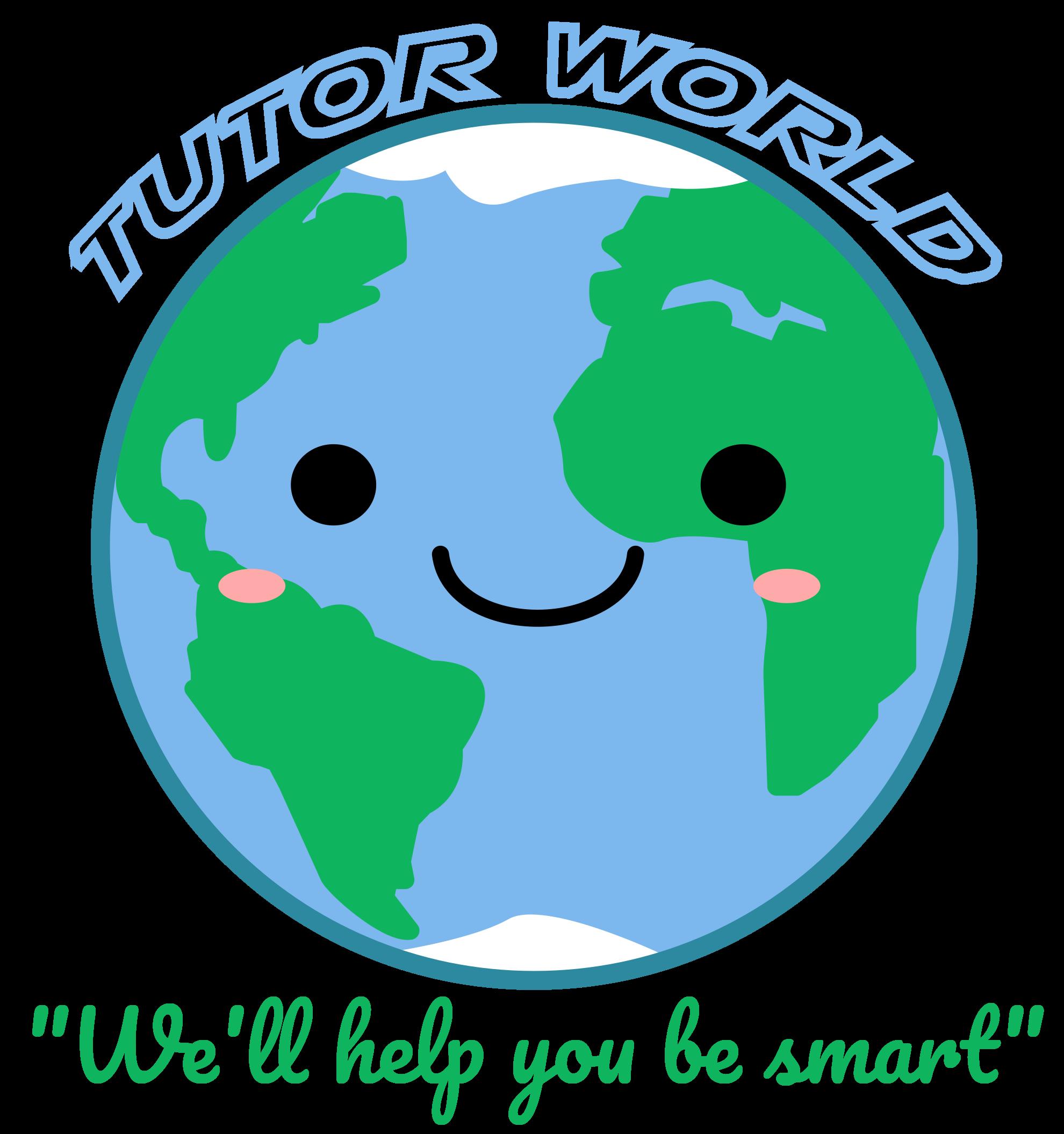 clip library Tutor World