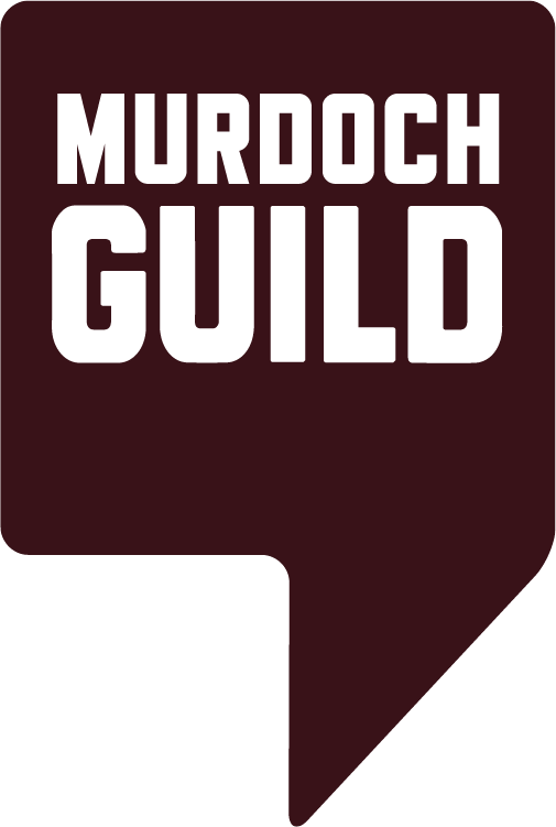 graphic free download Murdoch student guild. Tutoring clipart peer assessment