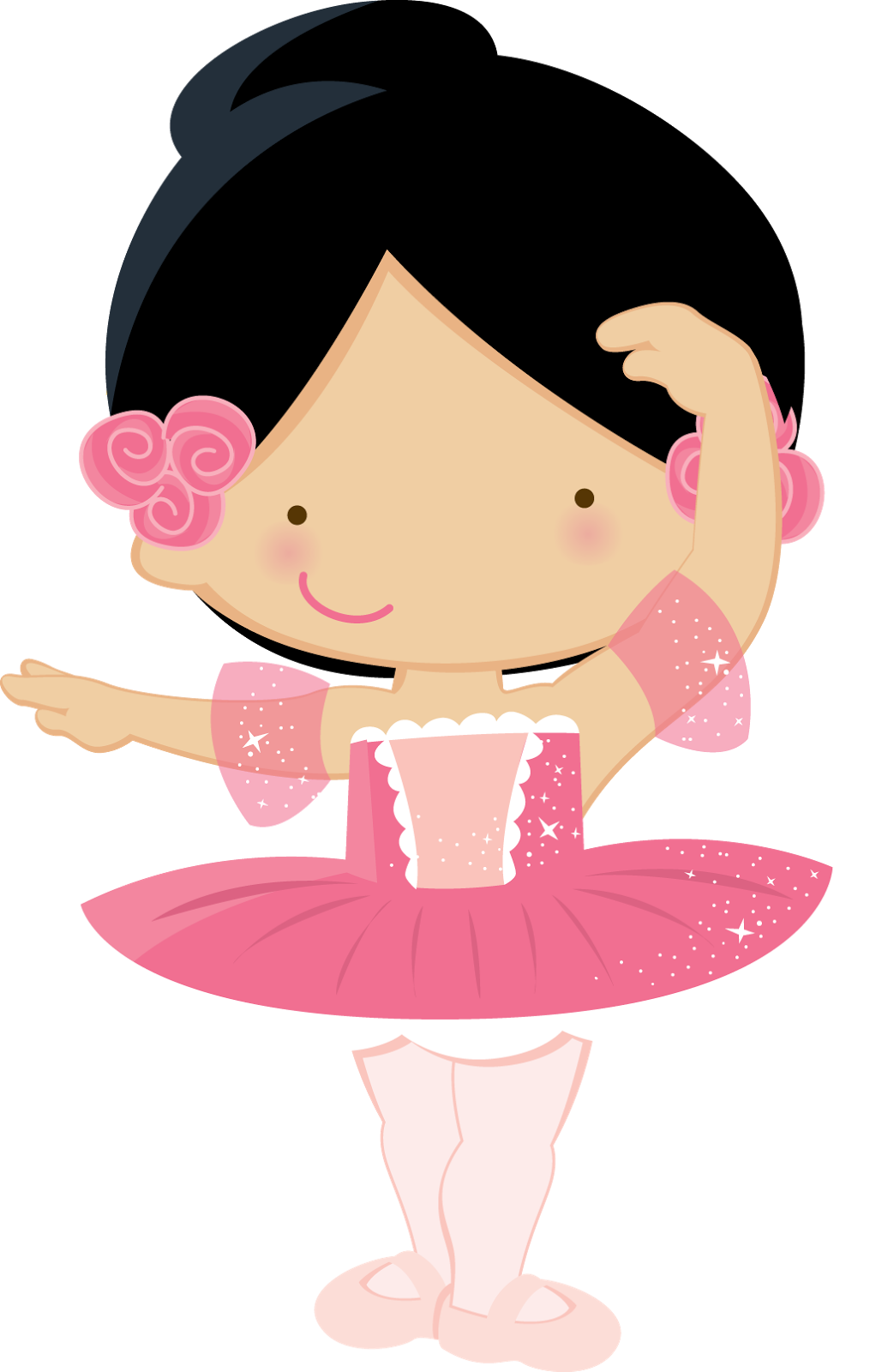 svg library download Music clipart for kids. Ballet dancer tutu clip