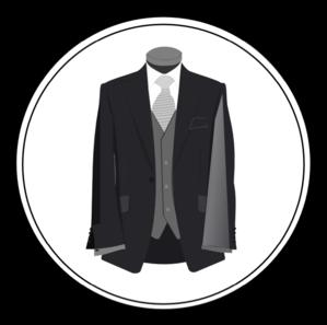 clip art free stock Man In Tuxedo Drawing at GetDrawings
