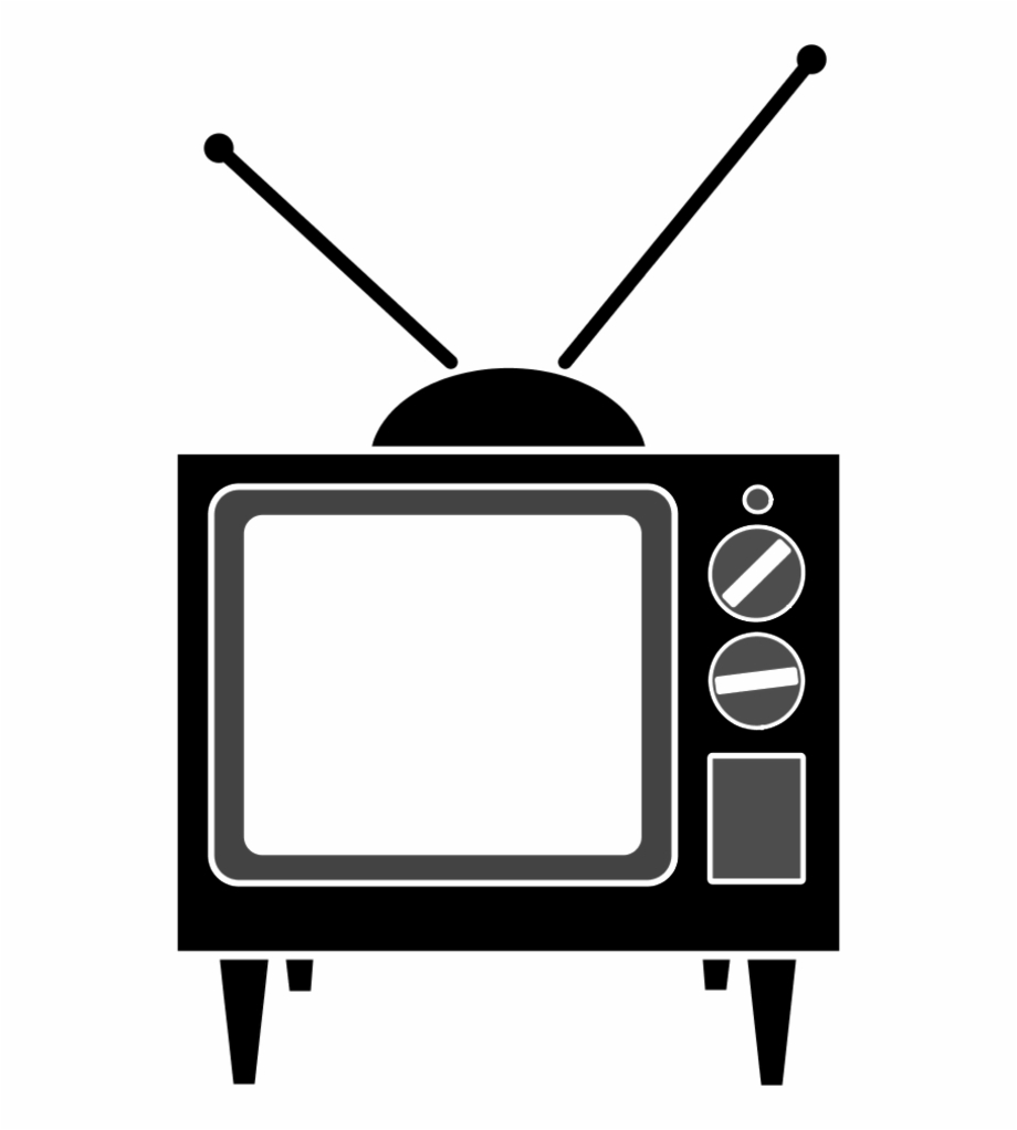 clip freeuse stock Tv clipart. Television cartoon free png.