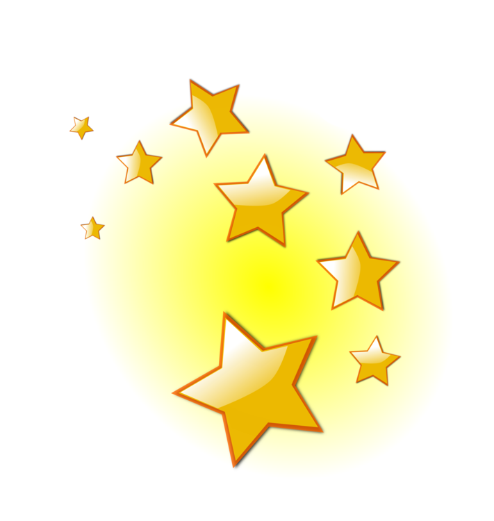 png library Twinkle vector. Little star twinkling cluster