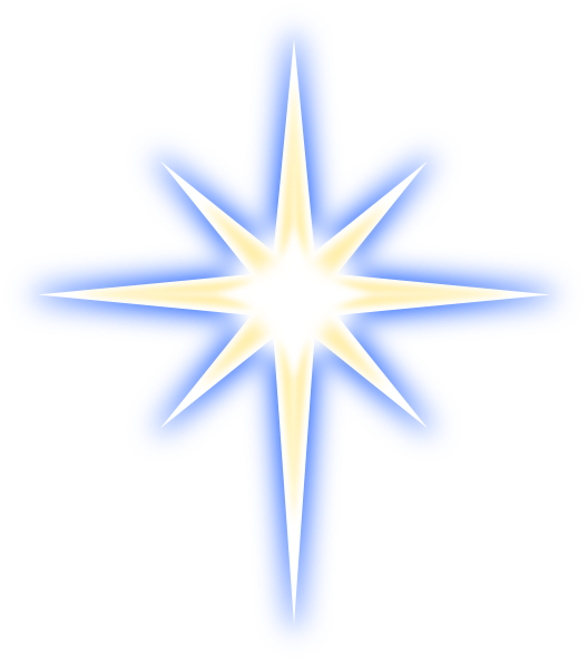 graphic transparent library Twinkle vector star.  collection of twinkling
