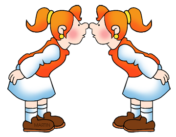 svg free Twins clipart. Family and friends clip