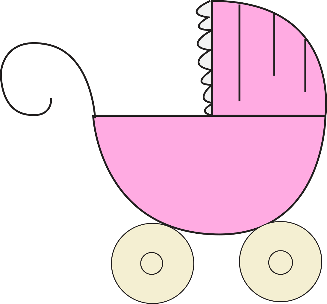 jpg download Free Girl Baby Shower Images