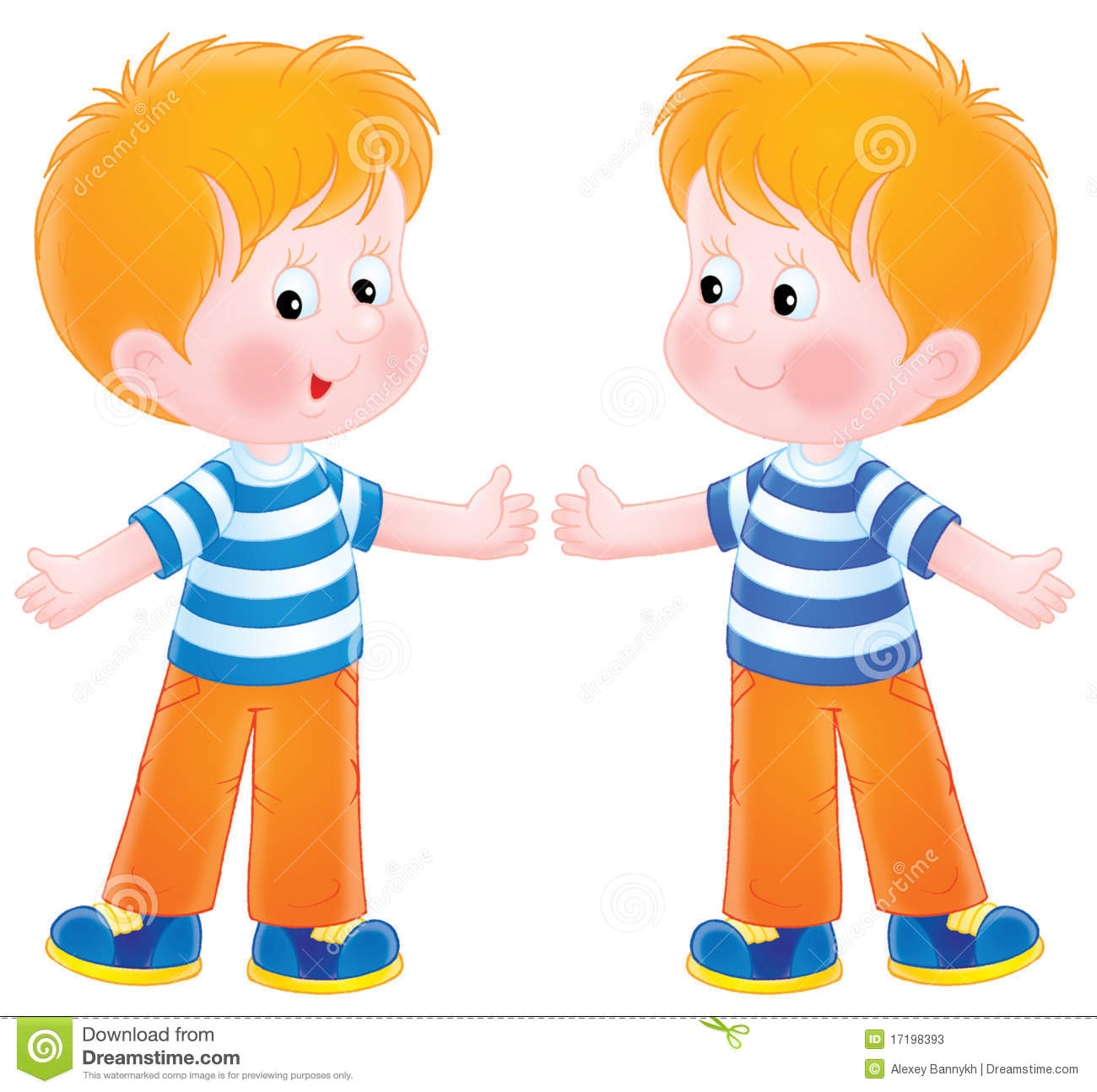 banner free download Transparent free for download. Twins clipart guy.