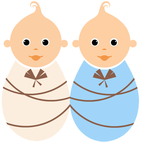 jpg Download transparent background hq. Twins clipart guy.