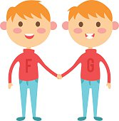 download Twins clipart guy. Free download best on.