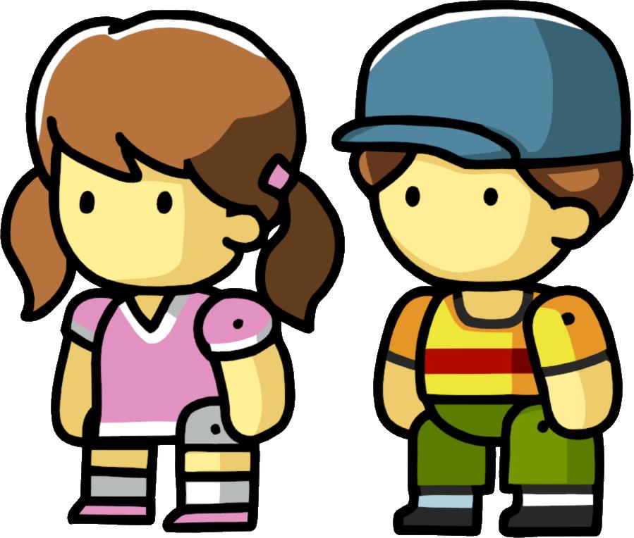 clip art free download twins clipart twin kid #85221183