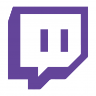 picture transparent library Twitch vector. Tv brands of the.