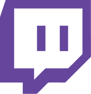 jpg freeuse download Twitch Tv Logo Vector