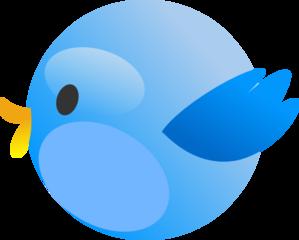 clipart transparent library Bird clipart boy. Cutie twitter clip art