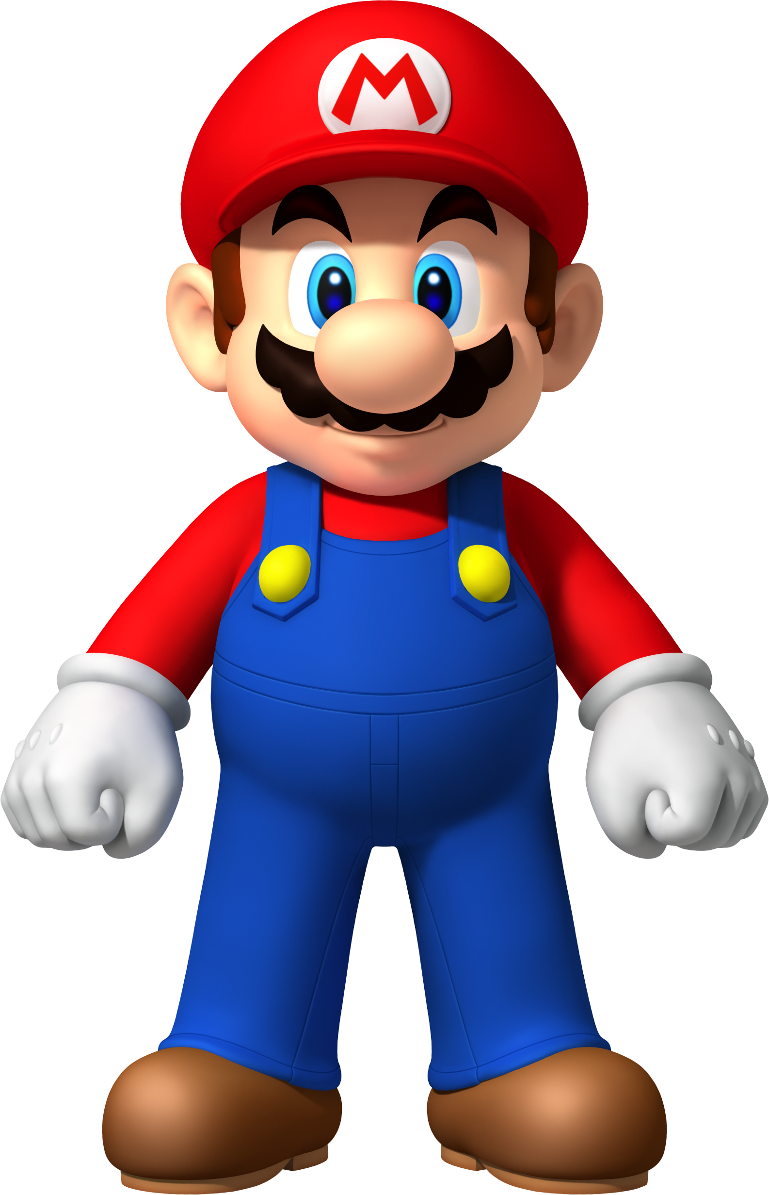 clipart download transparent mario backround #106070873
