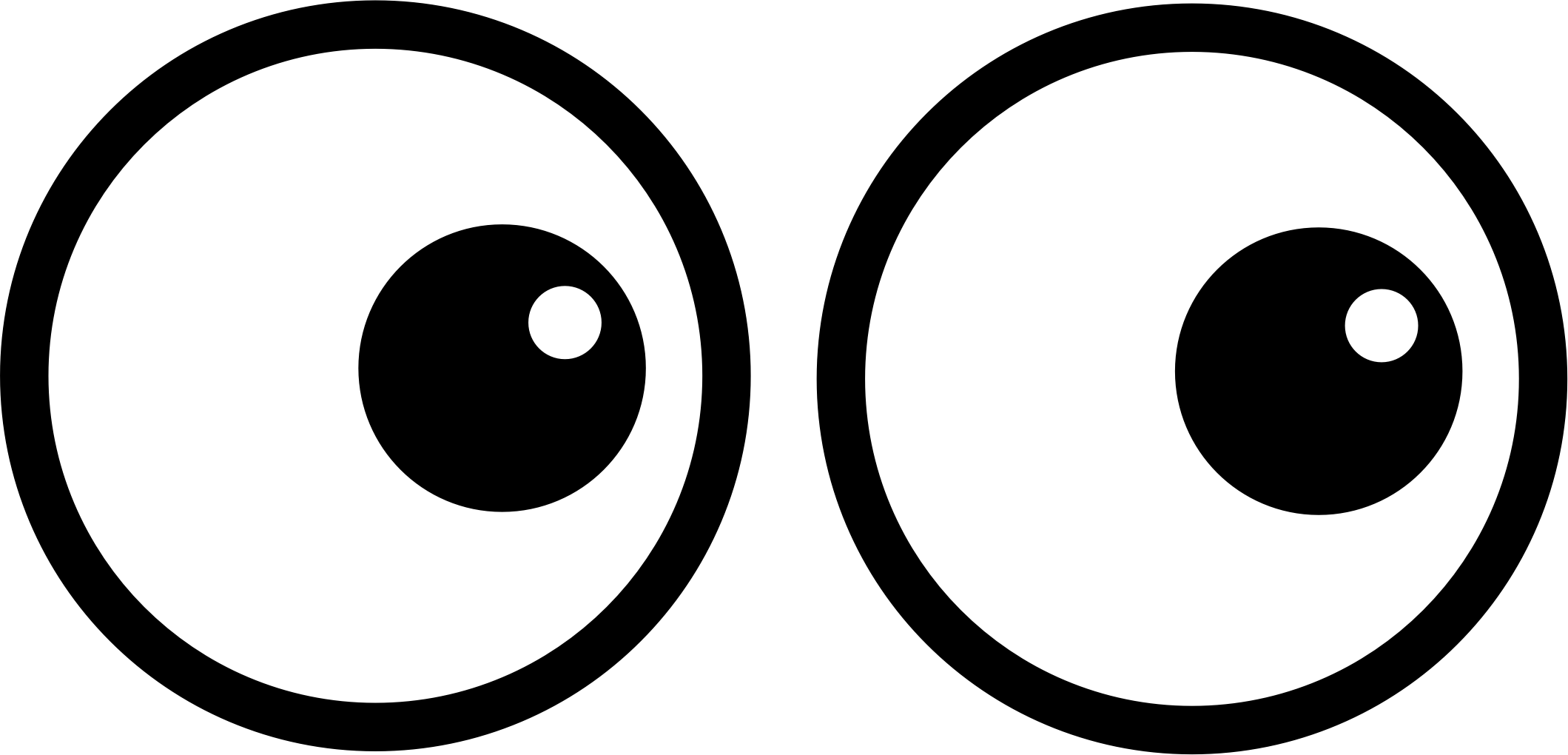 image freeuse Eyes Clipart Png