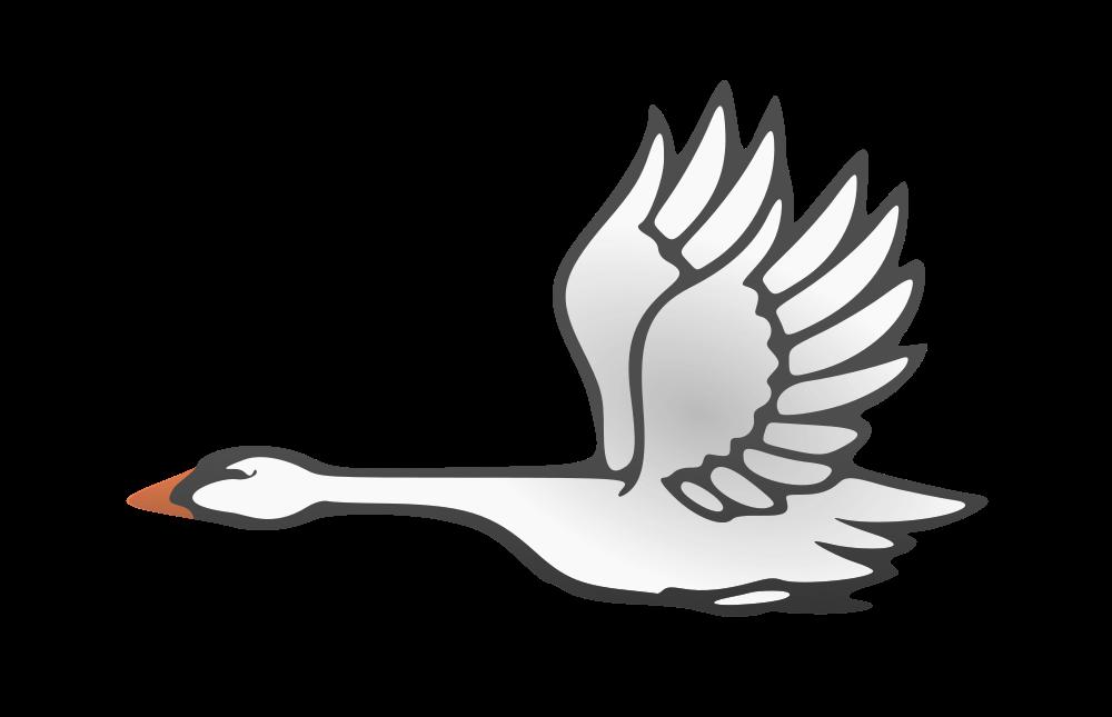 jpg Origami Flying Swan Choice Image