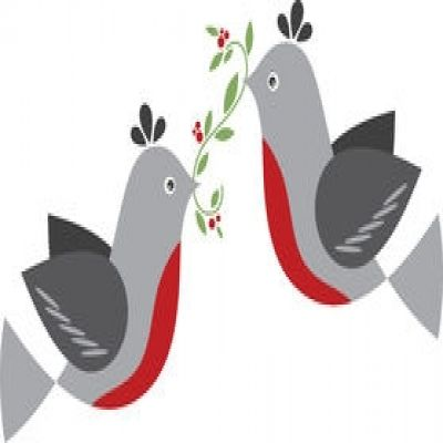 picture transparent library Two turtle doves clipart. Free cliparts download clip